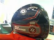 CALLAWAY Driver BIG BERTHA ALPHA 815